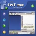 Как просматривать swf файлы с возможностью прокрутки. Скачать swf плеер aero swf.max бесплатно