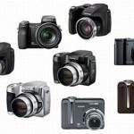 Хороший бюджетный фотоаппарат 2010 года. Обзор бюджетных фотоаппаратов
