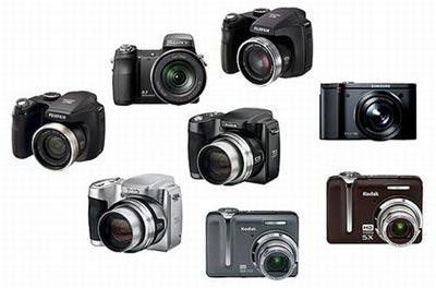Хороший бюджетный фотоаппарат. Обзор бюджетных моделей.