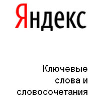 Анализ ключевых слов Яндекс