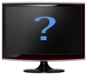 Черный экран при загрузке компьютера. Возможные причины.