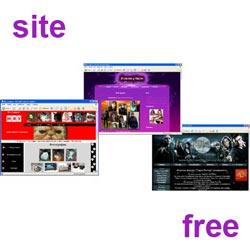 Бесплатные сайты для чайников