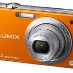 Хороший бюджетный фотоаппарат 2011 года
