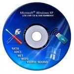 Live CD - поможет, если не загружается компьютер