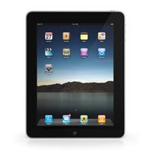 Что ищут пользователи iPad