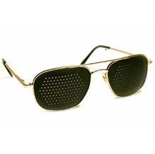 корректирующие очки с дырочками инструкция img-1