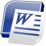 Как открыть документ Word 2007 в Word 2003