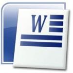 MS Word 2007. Как сделать альбомный формат