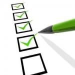 Чек лист для проверки информационного бизнеса (инфобизнеса)