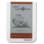 Электронная книга Оnext touch read 001. Отзывы