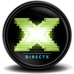 Скачать DirectX для Windows