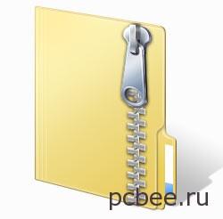 Как установить программу из архива
