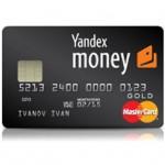 Как получить карту Яндекс.Деньги MasterCard бесплатно