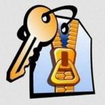 Как поставить пароль на архив с файлами