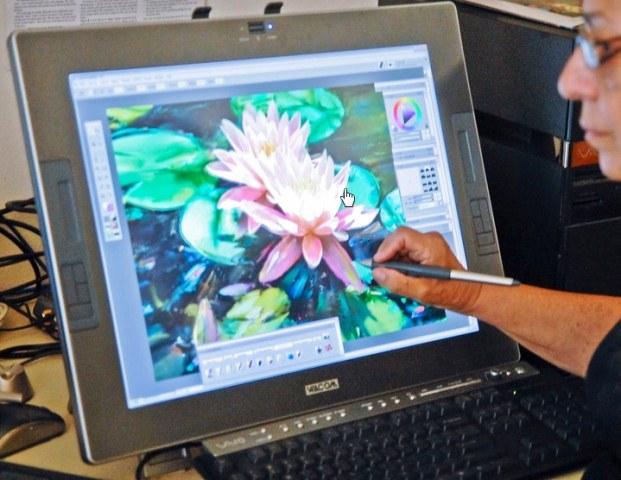 скачать рисование на компьютер img-1