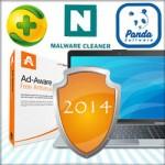 Рейтинг бесплатных антивирусов 2014