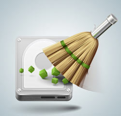 Как почистить диск С на компьютере