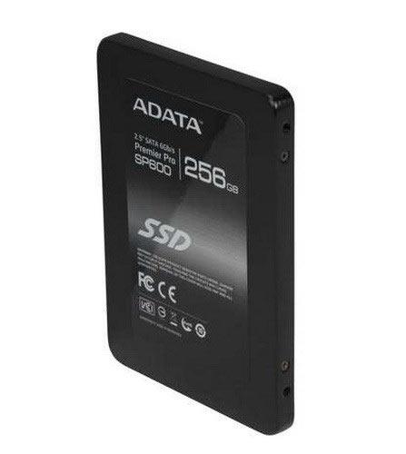 SSD-накопитель ADATA Premier Pro SP600 256GB