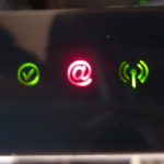 Настройка роутера Sagemcom 2804 - решение проблем при появлении ошибок