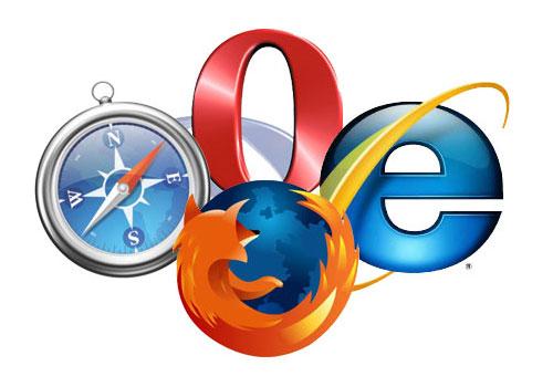 Рейтинг (статистика) популярности браузеров 2011