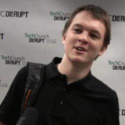 Андрей Терновский - создатель чата-рулетка