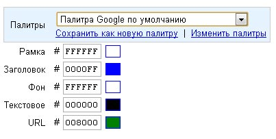 Реклама Google AdSense. Настройка рекламного блока.