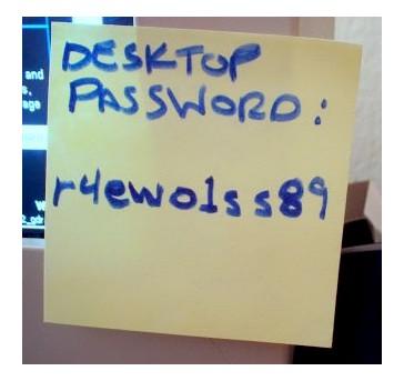 Бесплатные программы для хранения паролей