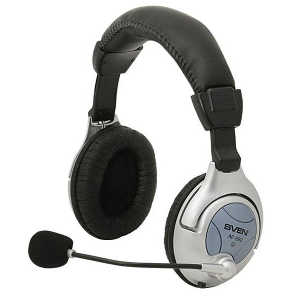 Наушники с микрофоном SVEN AP. Стоит ли покупать?