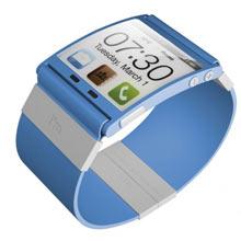 Часы-телефон на ОС Android (Андроид)