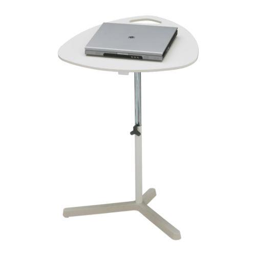 Столик для ноутбука с регулируемой высотой столешницы