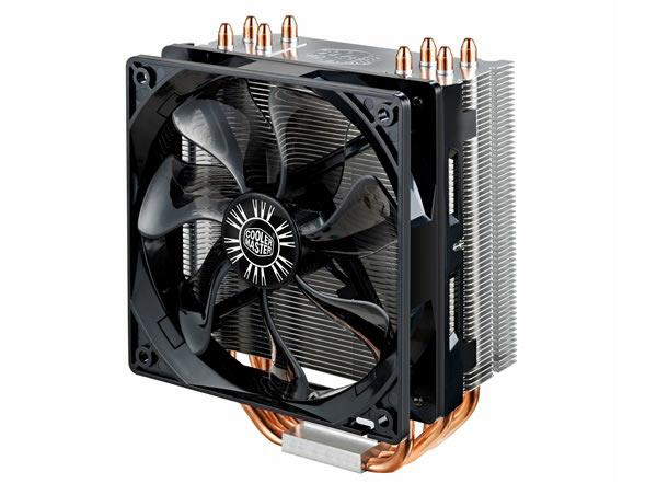 Лучший кулер для процессора