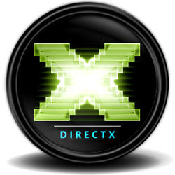 Скачать DirectX для Windows