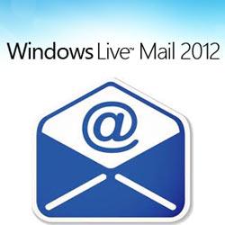 Настройка почтовой программы для Windows 7 Почта Windows Live