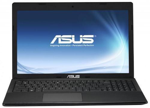Ноутбук ASUS-X55A можно купить за 10 тыс. рублей