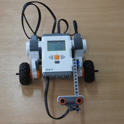 Программируемые роботы Lego для детей