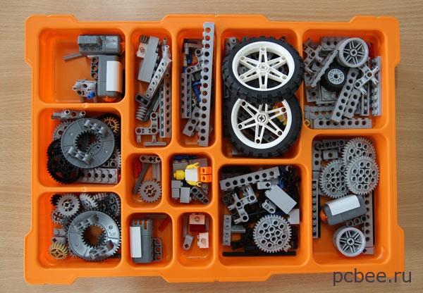 Конструктор Лего для детей