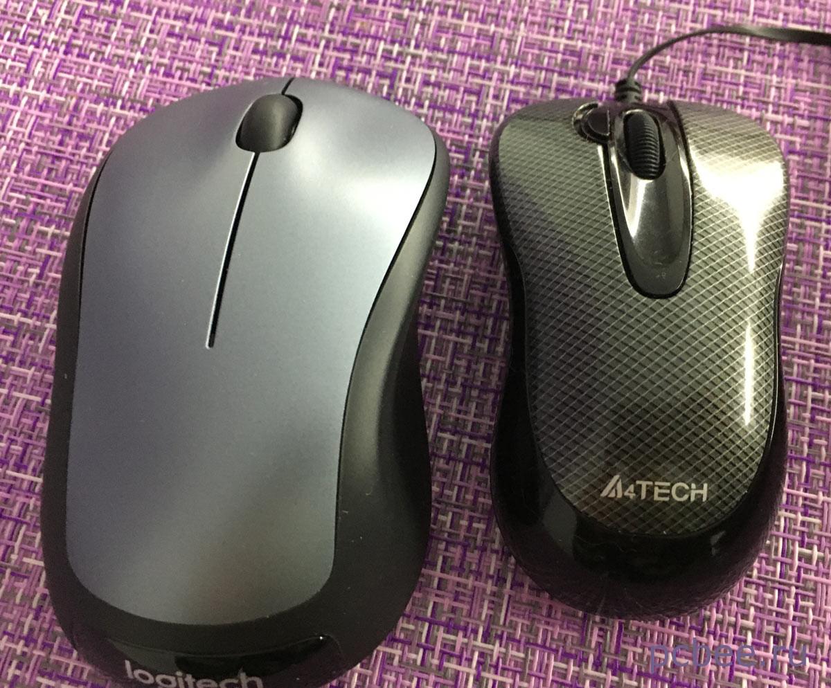 Отзывы о мыши Logitech M310 - удобство использования